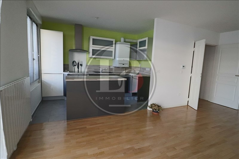 Sale apartment Le port marly 423000€ - Picture 3