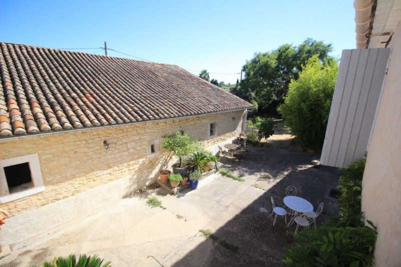 Vente maison / villa Bellegarde 425 000€ - Photo 8