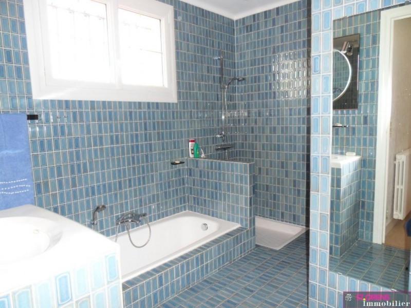Deluxe sale house / villa Quint fonsegrives 598000€ - Picture 8