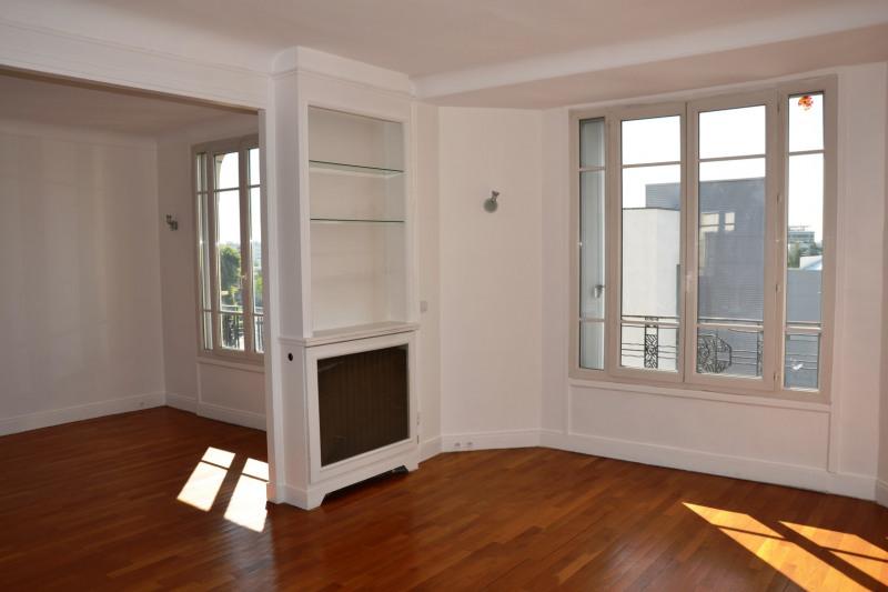 Vente appartement Bois colombes 450000€ - Photo 2