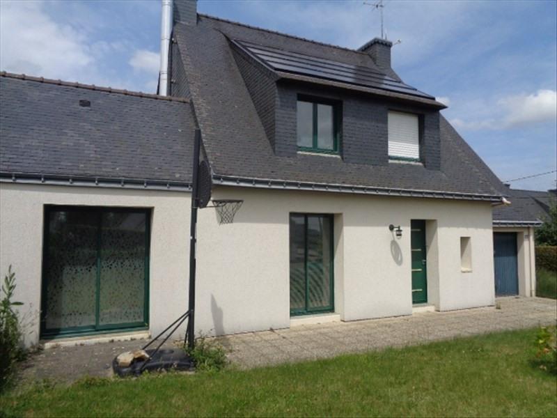 Vente maison / villa Plaudren 220500€ - Photo 1