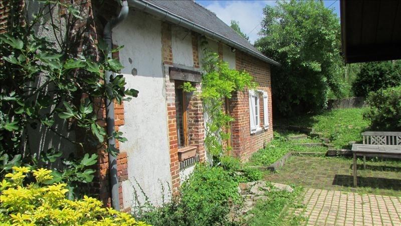 Sale house / villa Ste marguerite des loges 92000€ - Picture 2