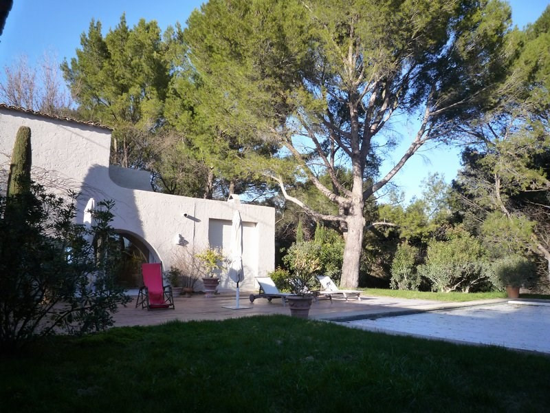 Vente de prestige maison / villa Orange 945 000€ - Photo 1