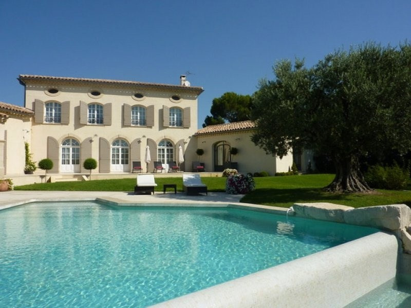 Vente de prestige maison / villa Carpentras 1 195 000€ - Photo 1