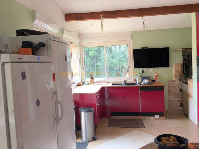 Viager maison / villa Pourrières 95000€ - Photo 8