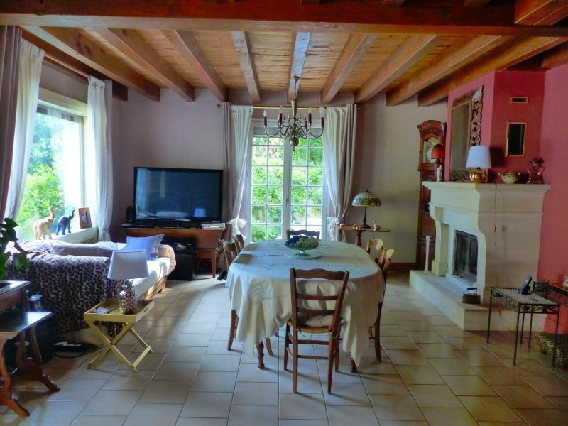 Vente maison / villa Croutelle 399000€ - Photo 4