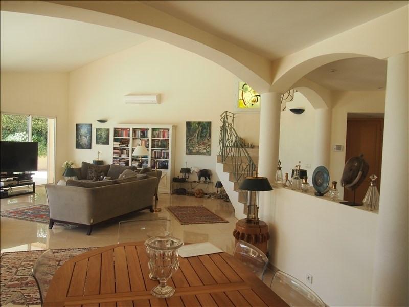 Deluxe sale house / villa Sanary sur mer 1145000€ - Picture 6
