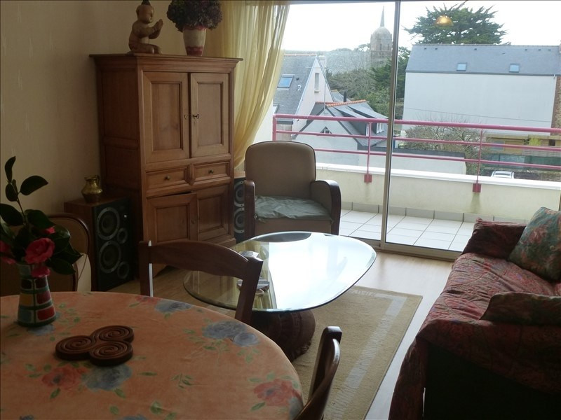 Sale apartment Perros guirec 188 280€ - Picture 2