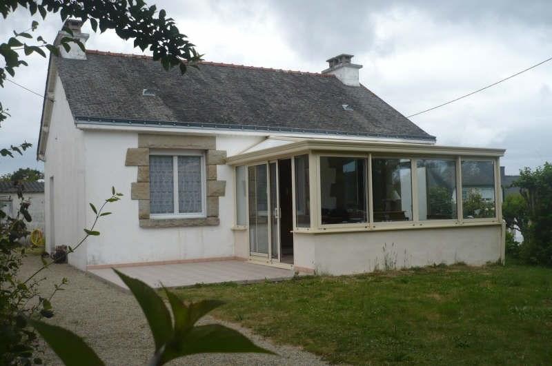 Vente maison / villa Sarzeau 220000€ - Photo 1