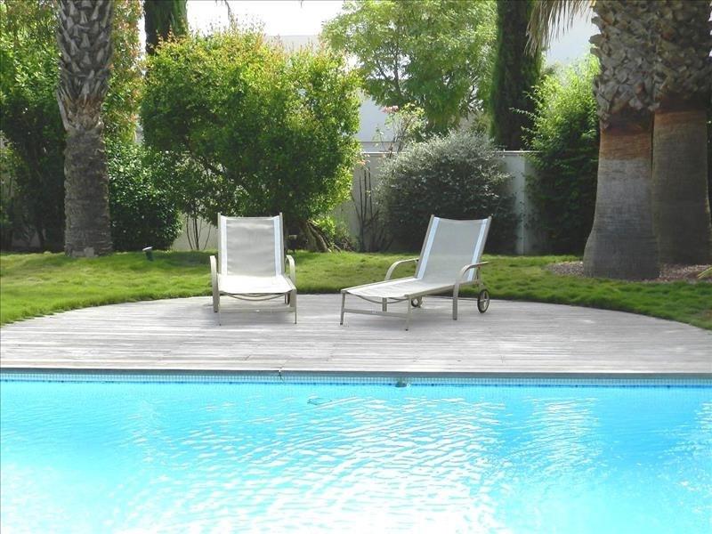 Vente de prestige maison / villa La grande motte 1150000€ - Photo 2