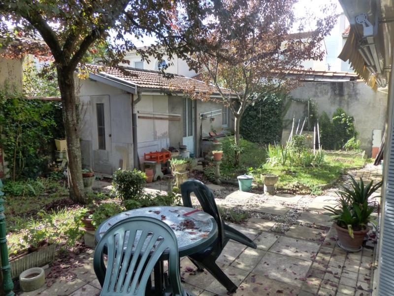 Viager maison / villa Mérignac 95000€ - Photo 1