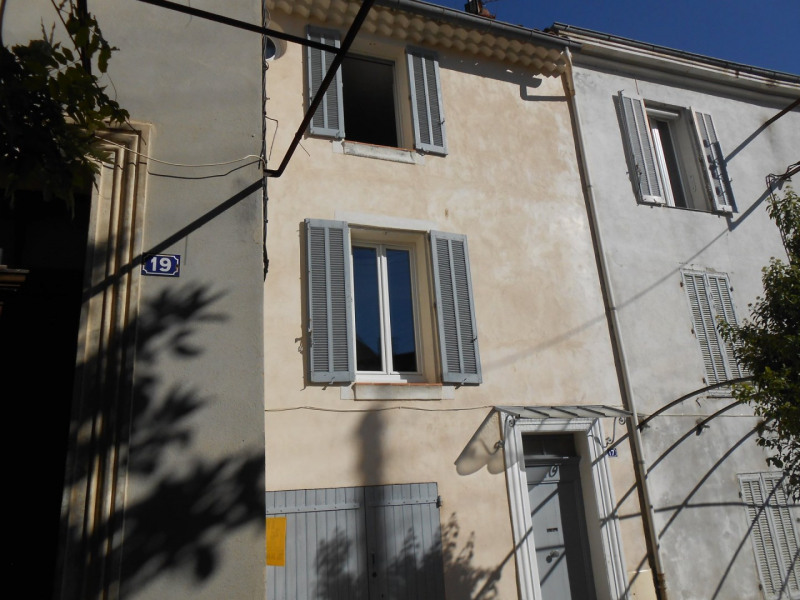Location appartement Salernes 650€ CC - Photo 7