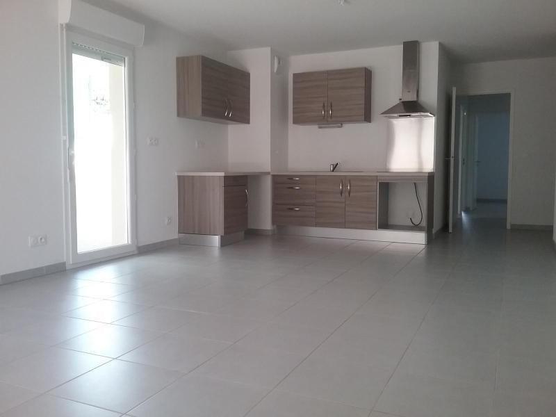 Location appartement Rousset 1120€ CC - Photo 2