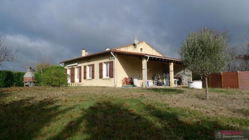Vente maison / villa Montgiscard 366000€ - Photo 5