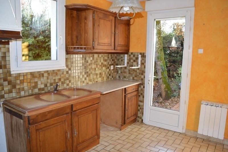 Vente maison / villa Figeac 138450€ - Photo 2