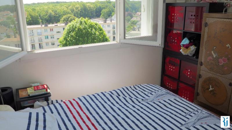 Vendita appartamento Maromme 79000€ - Fotografia 2