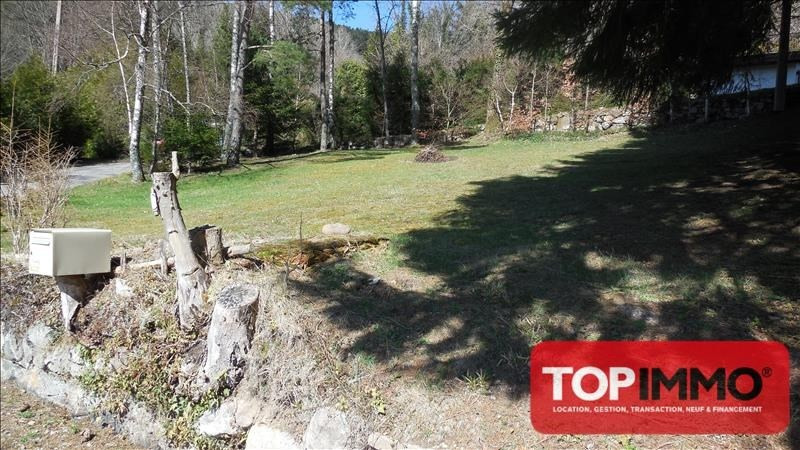 Vente terrain Plainfaing 34350€ - Photo 3