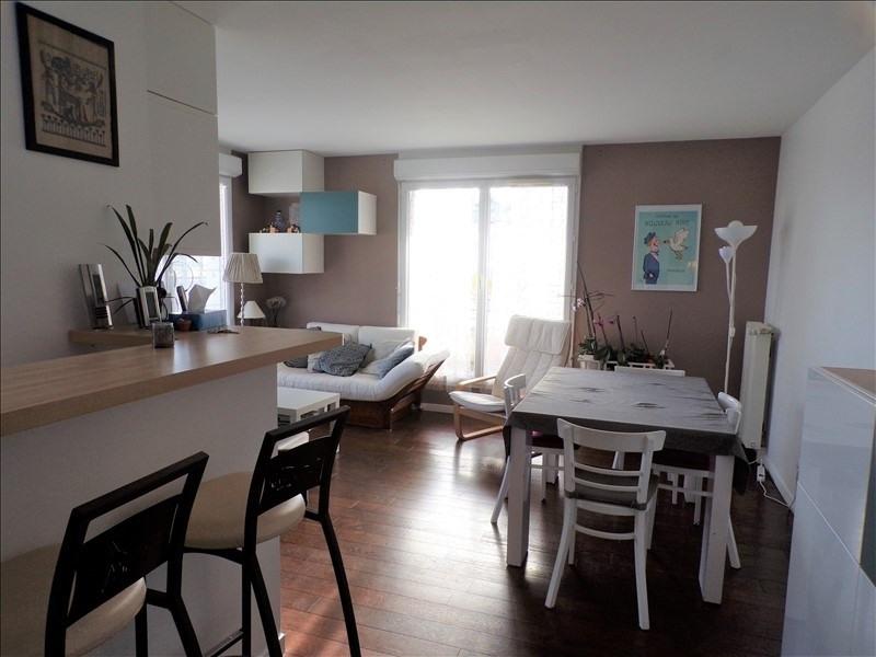 Venta  apartamento Montigny le bretonneux 348600€ - Fotografía 2