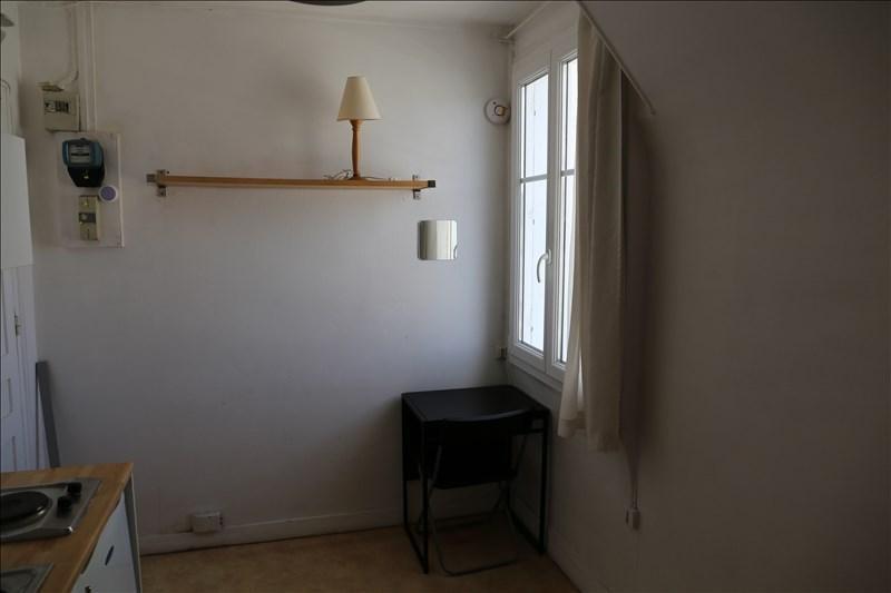 Vente appartement Paris 16ème 55000€ - Photo 4