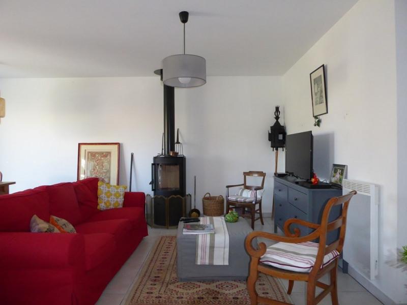 Vacation rental house / villa Sanguinet 400€ - Picture 2
