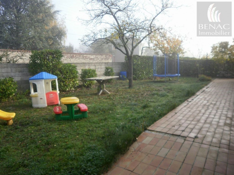 Location maison / villa Lescure d albigeois 770€ CC - Photo 10