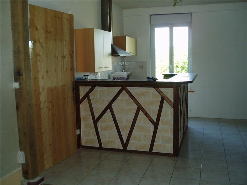 Venta  casa Honfleur 180200€ - Fotografía 3