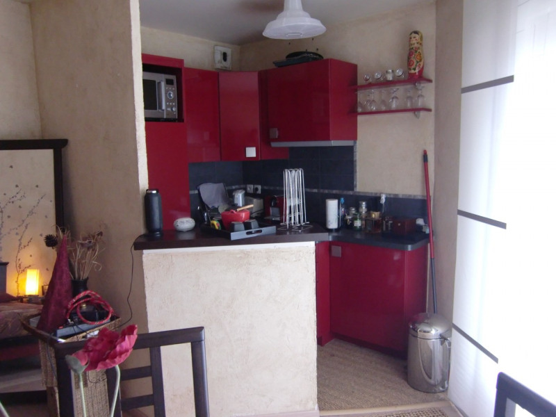 Sale apartment Montlhery 105 000€ - Picture 3