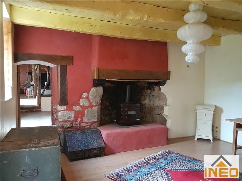Vente maison / villa La chapelle chaussee 240350€ - Photo 2