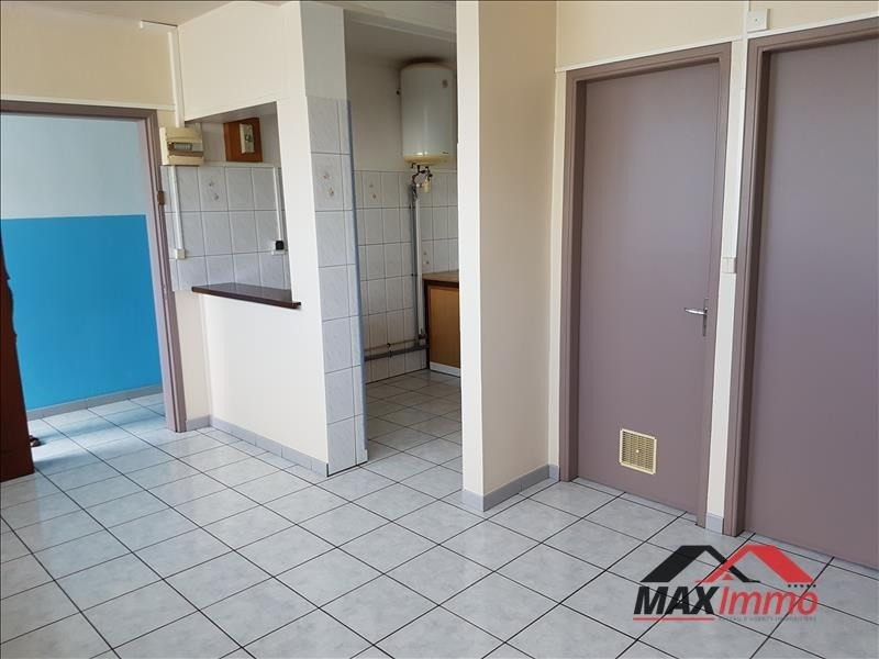 Vente appartement St louis 70 000€ - Photo 2
