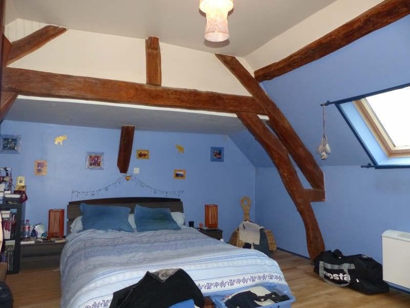Vente maison / villa St florentin 97000€ - Photo 5