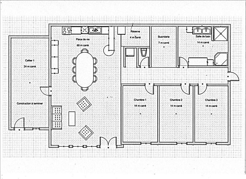 Vente maison / villa Fontaine francaise 49000€ - Photo 2