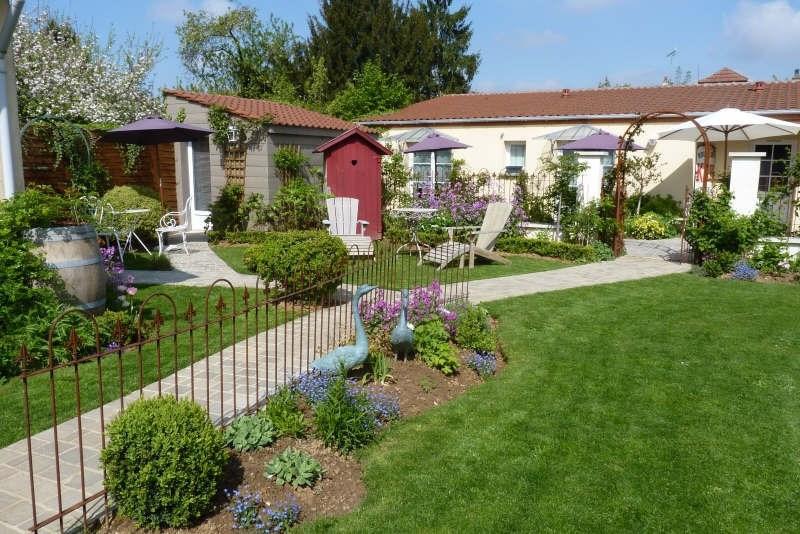 Vente maison / villa Brie comte robert 624000€ - Photo 2