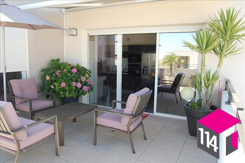 Deluxe sale apartment Baillargues 340000€ - Picture 4