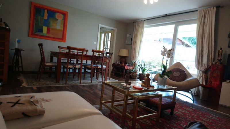 Sale apartment Strasbourg 508000€ - Picture 10
