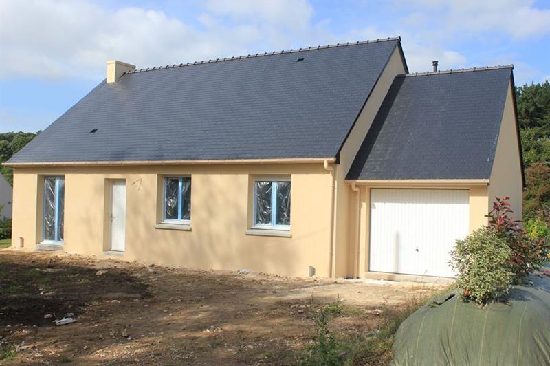 Maison  5 pièces + Terrain 650 m² Mignières (28630) par MAISONS LE MASSON CHARTRES