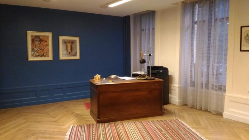 Vente Bureau Lons-le-Saunier 0