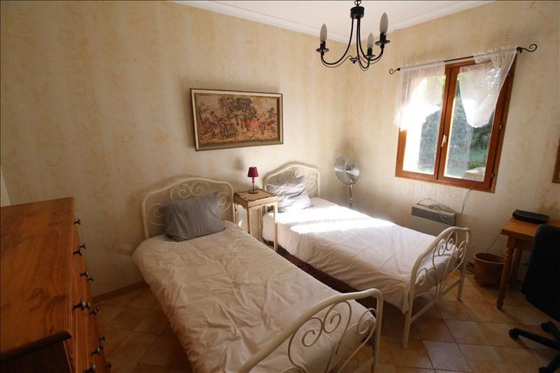 Vente maison / villa Pernes les fontaines 430000€ - Photo 9