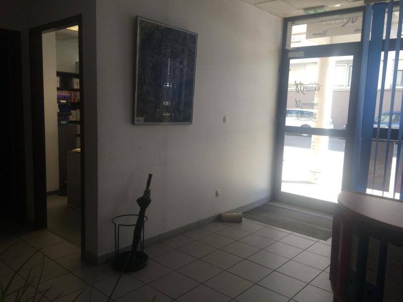 Location Boutique Saint-Martin-d'Hères 0