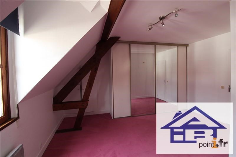 Rental apartment Fourqueux 1200€ CC - Picture 4