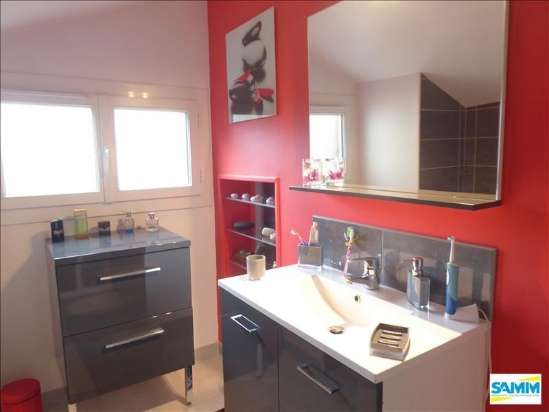 Sale house / villa Mennecy 269000€ - Picture 5