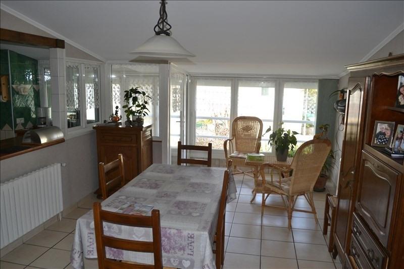 Sale house / villa Montelimar 155000€ - Picture 1