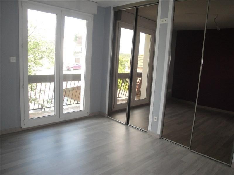 Venta  casa Montbeliard 159000€ - Fotografía 7