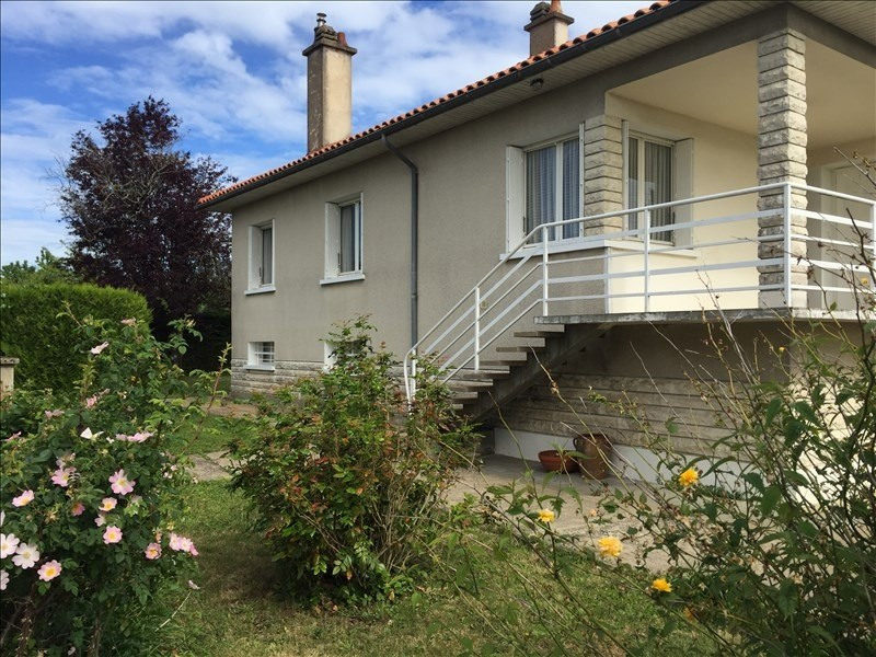 Vente maison / villa St benoit 184 500€ - Photo 2