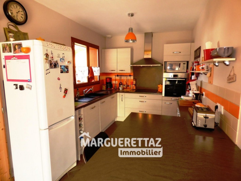 Sale house / villa Verchaix 445 000€ - Picture 4