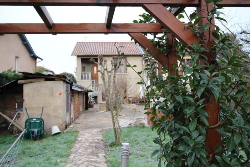 Vente maison / villa Montauban 161000€ - Photo 7