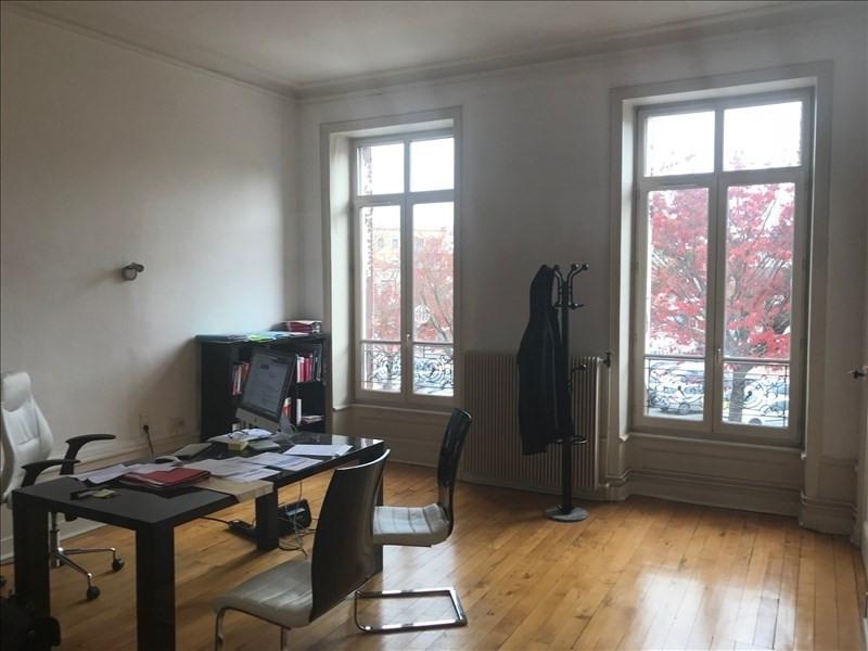 Rental empty room/storage Roanne 605€ HT/HC - Picture 1