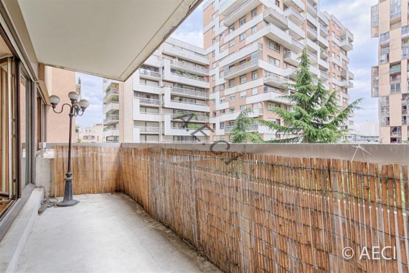 Vente appartement Paris 19ème 410000€ - Photo 3