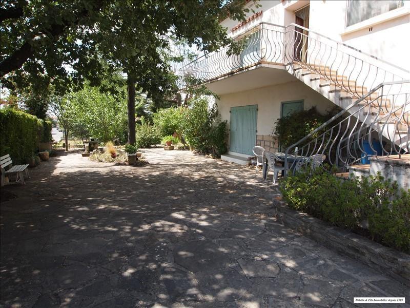 Vendita casa Uzes 214000€ - Fotografia 9