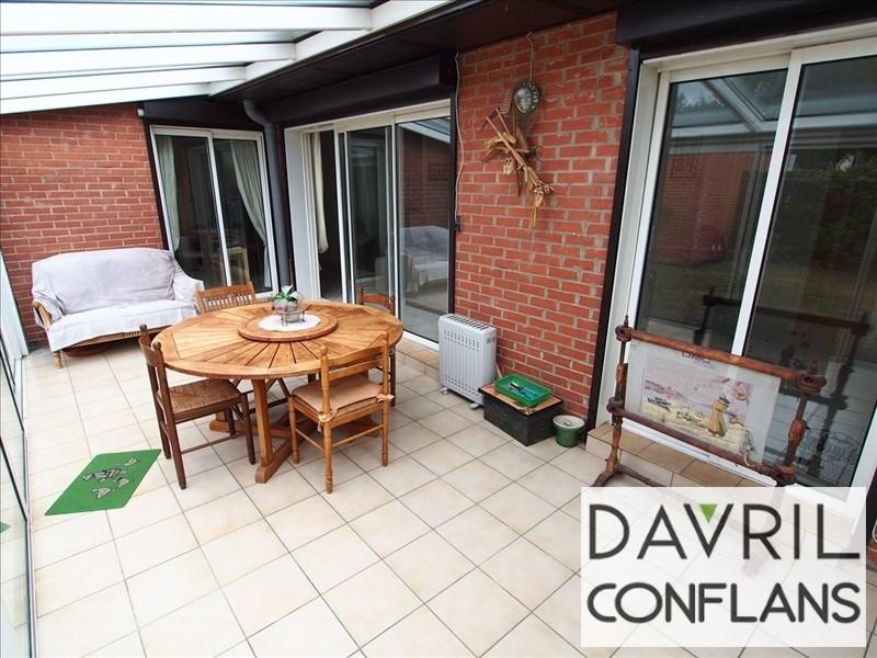 Sale house / villa Eragny 322000€ - Picture 8
