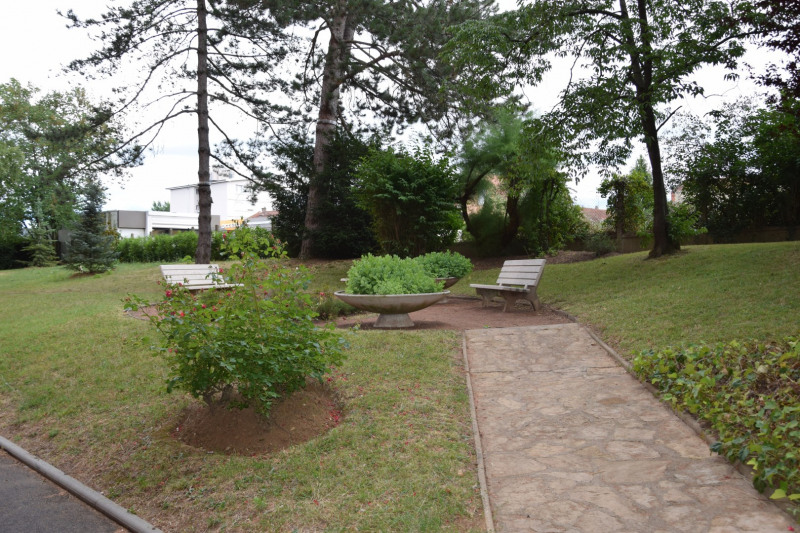 Vente appartement Villefranche sur saone 184 000€ - Photo 14